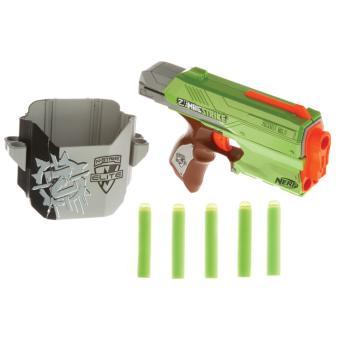 pistolet nerf sidestrike zombie autre jeu de plein air acheter sur. Black Bedroom Furniture Sets. Home Design Ideas