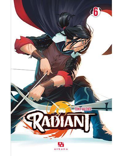 Radiant n° 6