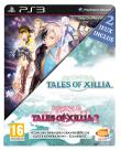 Tales of Xillia 1 + Tales of Xillia 2 PS3
