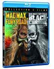 Photo : Mad Max : Fury Road - Version cinéma + Black & Chrome Edition
