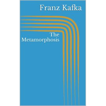 kafka the transformation Franz kafka wrote the metamorphosis in 1915 to parallel gregor's transformation with the paralyzing realities of a mental illness or disease.