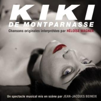 kiki de montparnasse reinhardt wagner cd album achat prix fnac. Black Bedroom Furniture Sets. Home Design Ideas