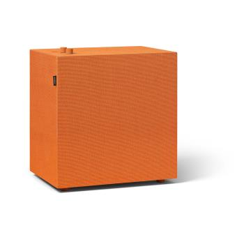enceinte urbanears baggen goldfish orange mini enceintes. Black Bedroom Furniture Sets. Home Design Ideas