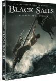 Black Sails - L'intégrale de la saison 2 (DVD)