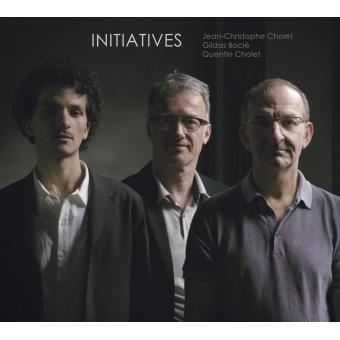 Trio Initiatives