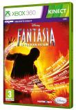 Disney Fantasia Le Pouvoir du son XBox 360 - Xbox 360