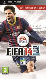 FIFA 14 Essentials PSP - PSP