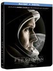 First Man - Le Premier Homme sur la Lune - Édition SteelBook Blu-ray + Digital