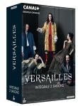 Versailles - Intégrale 2 saisons (DVD)