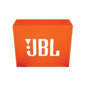 mini enceinte bluetooth jbl go orange mini enceintes achat prix fnac. Black Bedroom Furniture Sets. Home Design Ideas