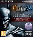 Batman Arkham Trilogy PS3 - PlayStation 3