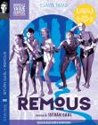 Photo : Remous DVD