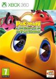 Pac-Man & Les Aventures de Fant�mes PS3 - PlayStation 3