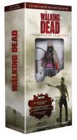 The Walking Dead - L'intégrale de la saison 3 - Édition limité Blu-ray Collector avec figurine ... (Blu-Ray)