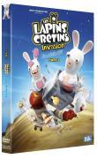 Lapins crétins volume 4 DVD
