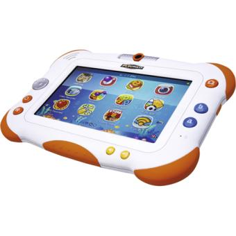 Tablette tactile enfant vid ojet funpad tablettes - Tablette tactile enfant leclerc ...