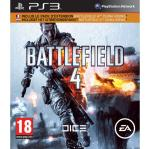 Battlefield 4 Edition Limitée PS3 - PlayStation 3