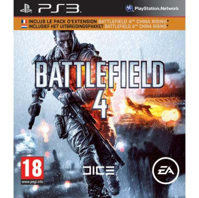 Battlefield 4 Edition Limitée PS3 - PlayStation 3
