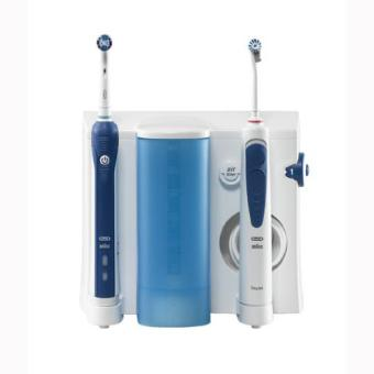 combin dentaire oral b oxyjet 3000 achat prix fnac. Black Bedroom Furniture Sets. Home Design Ideas