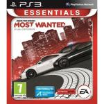 Need For Speed Most Wanted Essential PS3 - PlayStation 3