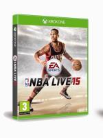 NBA Live 15 XBox One - Xbox One