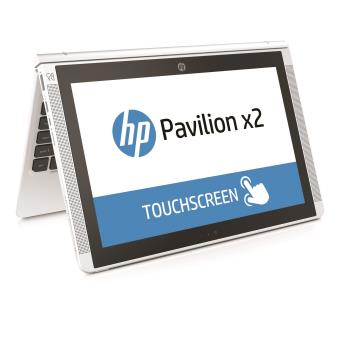 tablette pc hp pavilion x2 10 n144nf 10 1 tactile pc tablette achat prix fnac. Black Bedroom Furniture Sets. Home Design Ideas
