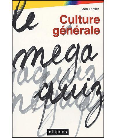 Quizz de culture générale