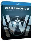 Westworld - Saison 1 : Le Labyrinthe (Blu-Ray)