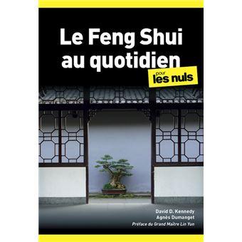 pour les nuls le feng shui au quotidien pour les nuls david kennedy poche achat livre. Black Bedroom Furniture Sets. Home Design Ideas