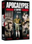 Apocalypse - Le coffret: La 1ère Guerre Mondiale + Hitler + La 2ème Guerre Mondiale (DVD)