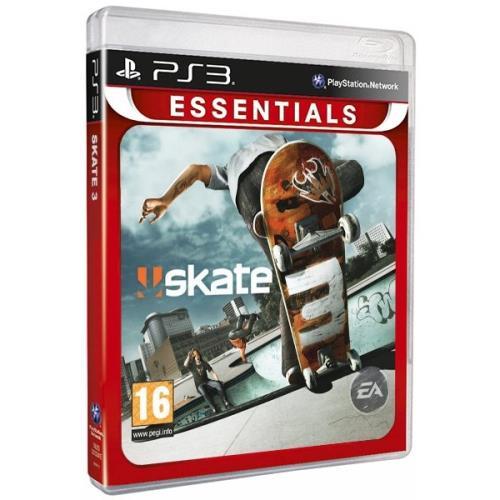 Skate 3 Essentials PS3 - PlayStation 3
