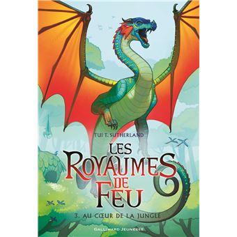Les royaumes de feu - Les royaumes de feu, T3