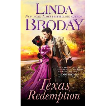 texas redemption linda broday ebook bkmisjzm