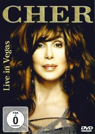 Live in Las Vegas - DVD