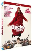 Jacky au royaume des filles Blu-ray