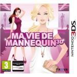Ma Vie de Mannequin 3D Nintendo 3DS - Nintendo 3DS