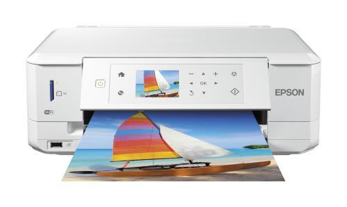 Imprimante Epson XP-635 Multifonctions Blanche