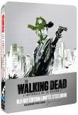 The Walking Dead - L'intégrale de la saison 1 - Édition Limitée boîtier SteelBook (Blu-Ray)