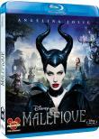 Maléfique Blu-Ray (Blu-Ray)