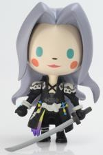 Figurine Theatrhythm Final Fantasy Static Arts Mini Vol. 1 - Sephiroth