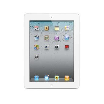informatique apple ipad apple ipad 2 blanc 9 7 led 16 go wifi 3g