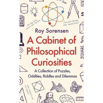 Cabinet of philosophical curiosities