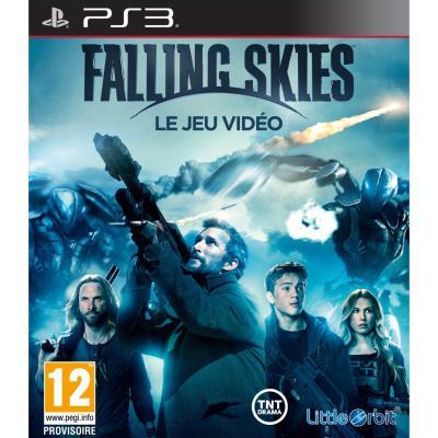 Falling Skies : Le jeu vidéo PS3 - PlayStation 3
