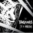 Transplants-In a warzone