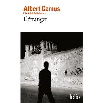 L'étranger - poche - Albert Camus - Achat Livre ou ebook - Achat ...