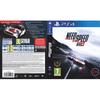 need for speed rivals game of the year edition ps4 sur playstation 4 jeux vid o achat prix. Black Bedroom Furniture Sets. Home Design Ideas
