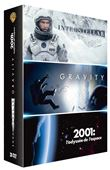 Coffret Espace 3 films DVD