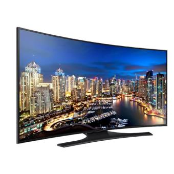 tv samsung ue55hu7200 uhd 4k curve tv lcd 50 39 55 39 achat prix fnac. Black Bedroom Furniture Sets. Home Design Ideas