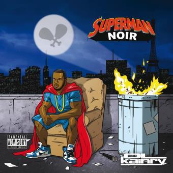 Ol Kainry - Superman Noir