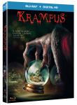 Photo : Krampus Blu-ray
